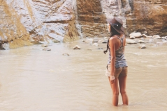 Riah in the Narrows