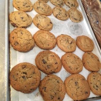 Tiny's Milk & Cookies