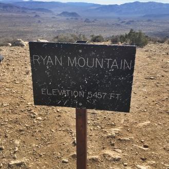 Summit Altitude