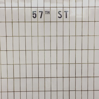57th Street Subway