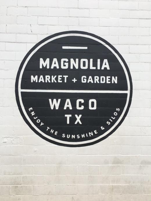 Magnolia Market and Garden-Waco