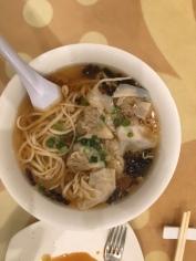 No. 9 Noodle