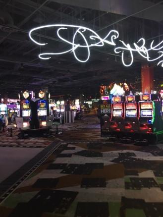 SLS Las Vegas Casino