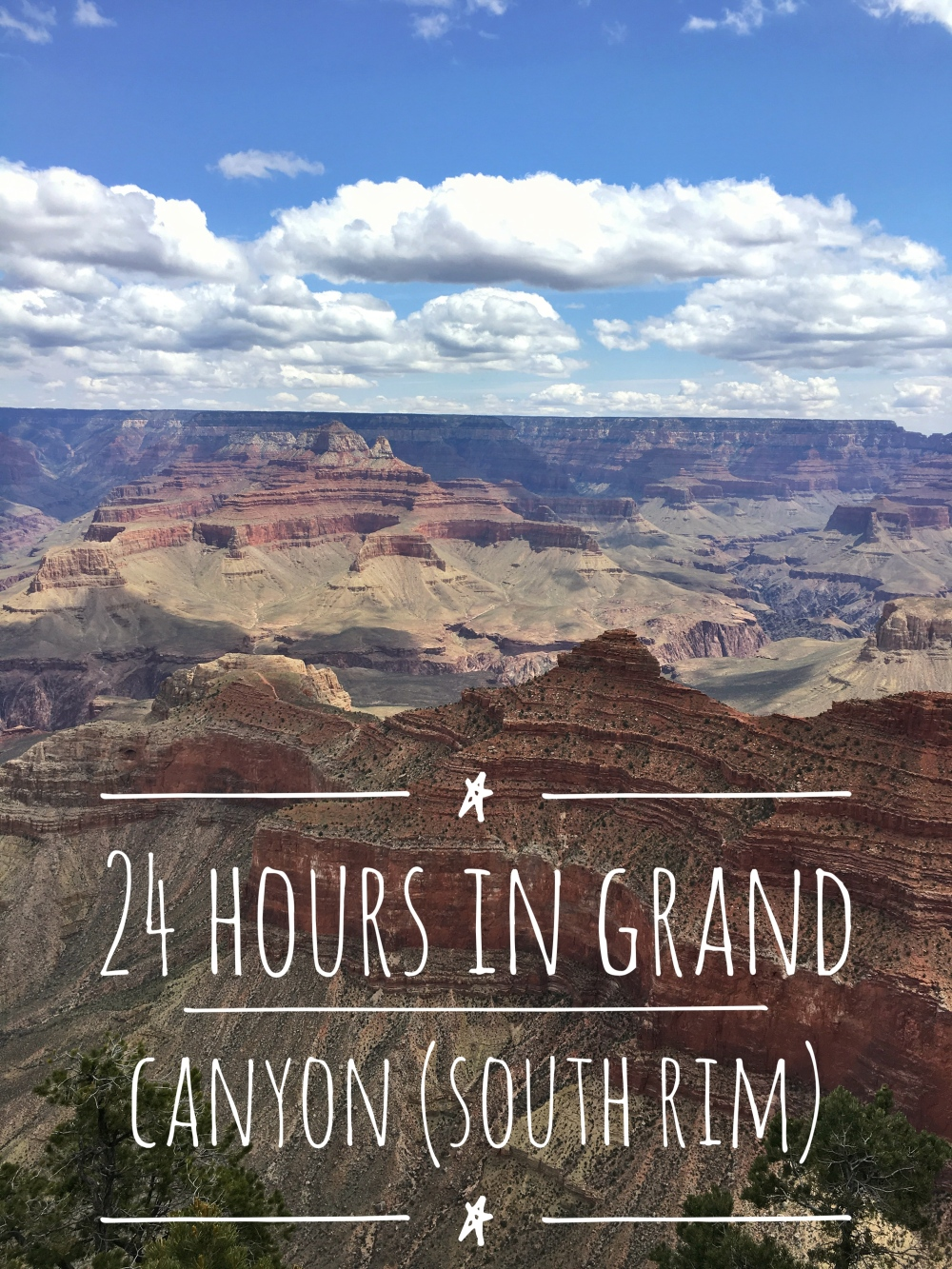 24 hrs_Grand Canyon