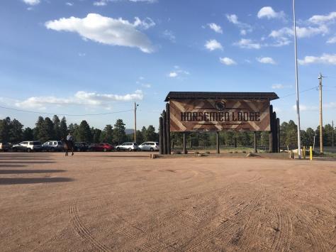 Horsemen Lodge