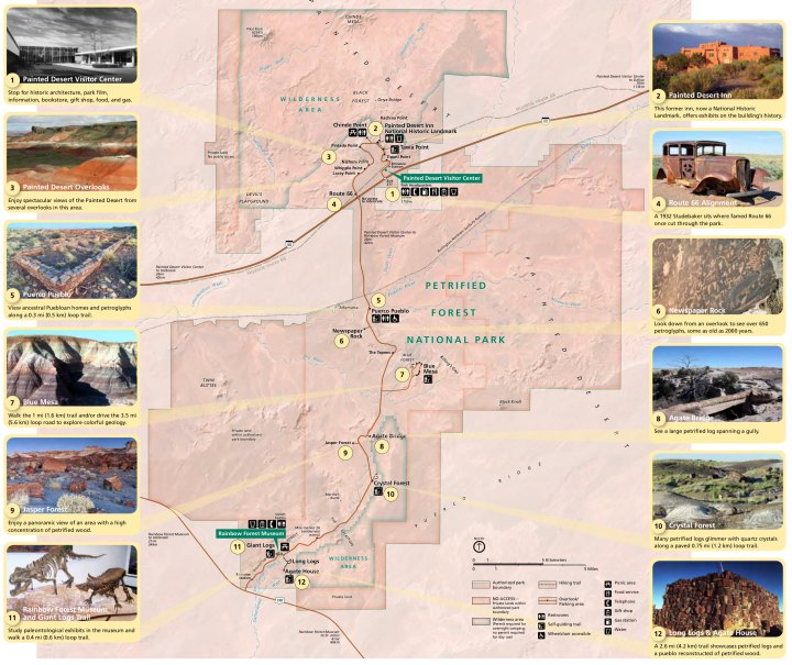 petrified-forest-annotated-map