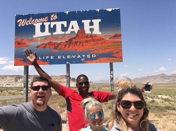 4.Utah