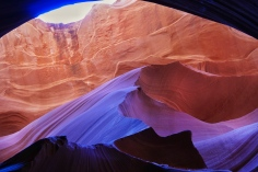 antelope canyon colors 5