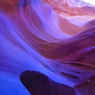 antelope canyon colors 8