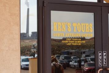 Kens Tours