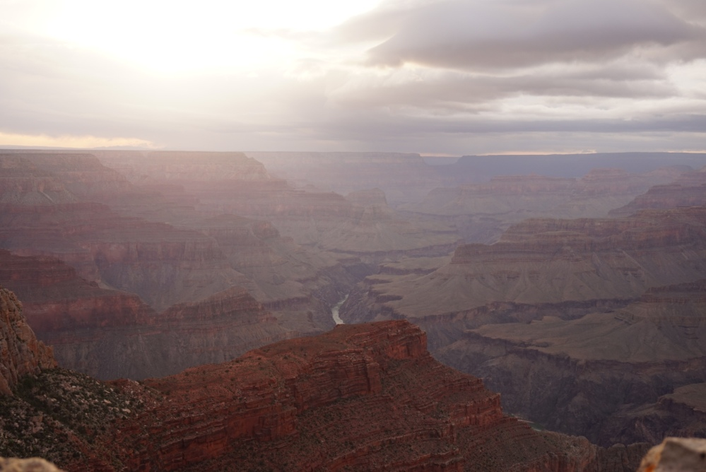 Sunset_Hopi Point