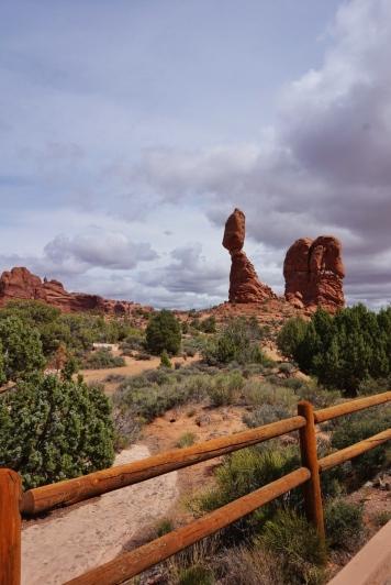 Balanced Rock Viewpoint