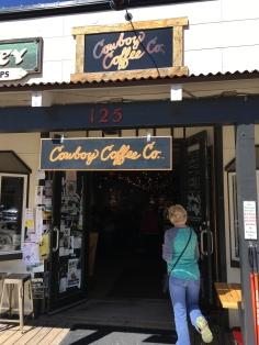 Cowboy Coffee Co.