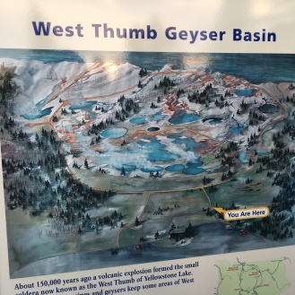 West Thumb map