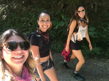 us hiking