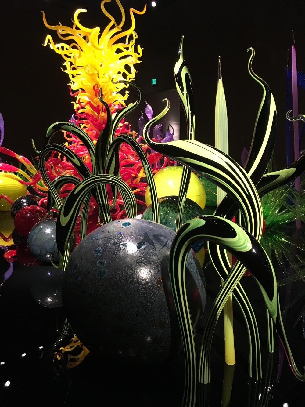 spheres-mille fiori