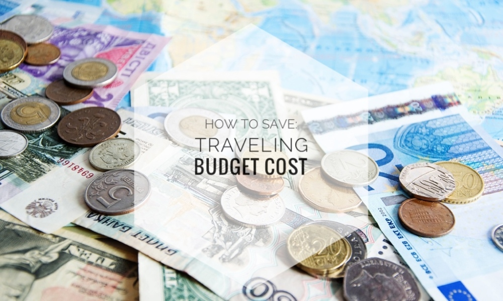 budget your travel