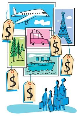 travel cost