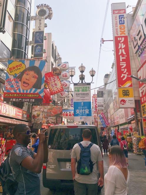 street view_dotombori