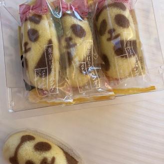 tokyo banana_panda
