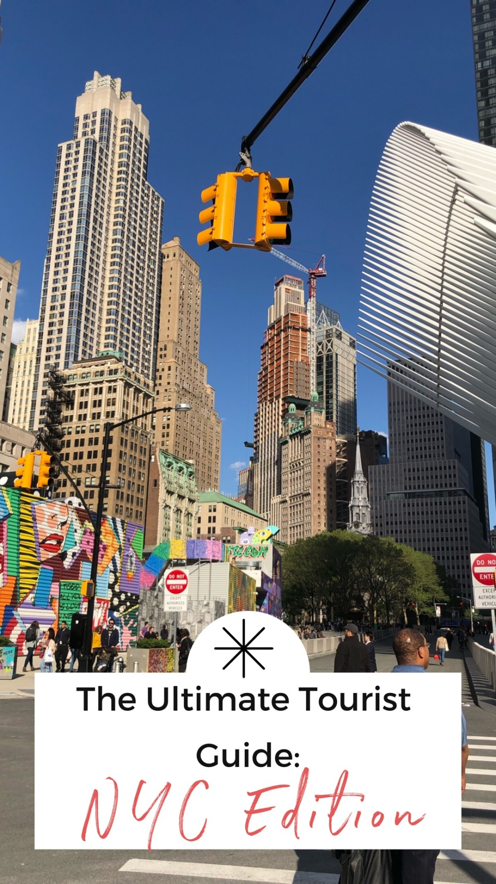 Ultimate Guide-NYC