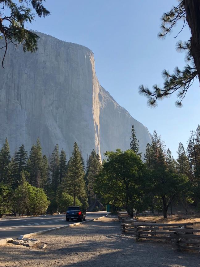 Visit Yosemite