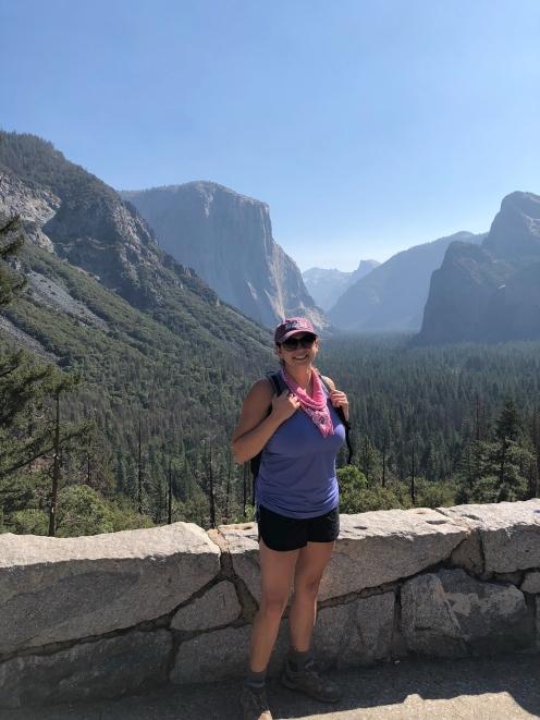 Nicole_Yosemite
