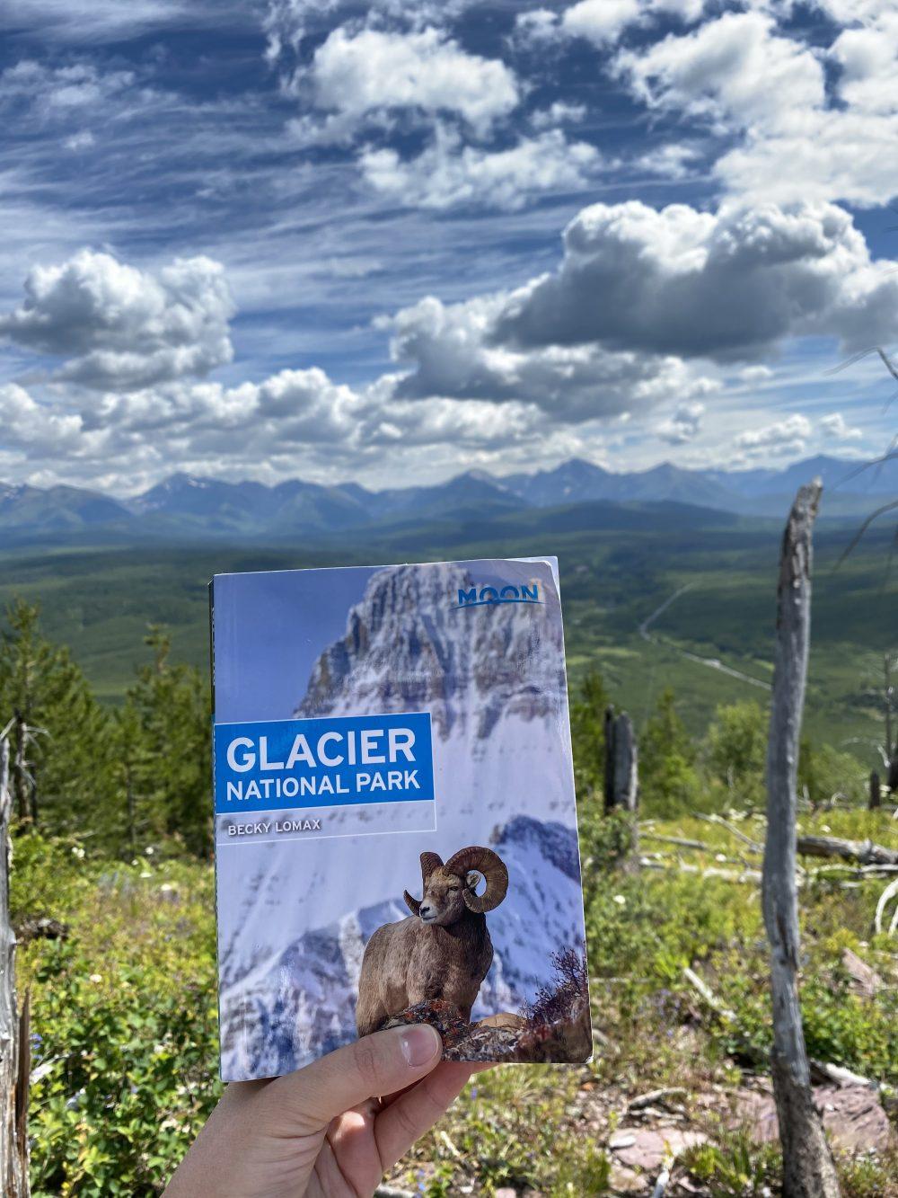 Moon-Glacier NP