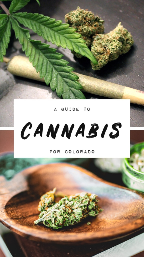 Cannabis in Colorado